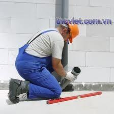 Chuyên thông nghẹt ống nước, bồn cầu giá rẻ