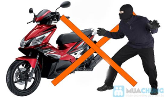 Ưu và Nhược Điểm Các Giải Pháp Chống Trộm Xe Máy