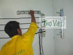 Thợ thi công điện 3 pha chuyên nghiệp tại TP Hồ Chí Minh Và các Tỉnh lân cận