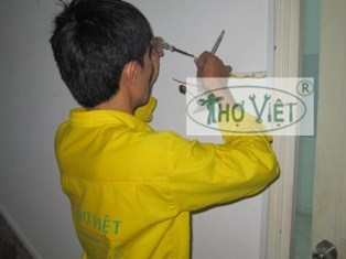 Sửa chữa điện chuyên nghiệp, an toàn