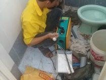 Nguyên nhân và cách khắc phục nhà vệ sinh bị hôi