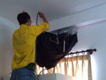 Dịch vụ vệ sinh máy lạnh quận Bình Thạnh