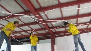 Thợ sửa điện tại quận 9 chuyên nghiệp