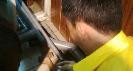 Dịch vụ sửa điện nước tại quận 4 nhanh chóng và chuyên nghiệp