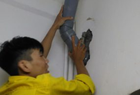 Dịch vụ sửa điện nước tại quận 3 uy tín và hiệu quả