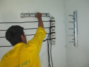 Dịch vụ sửa chữa điện nước tại quận 12