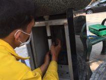 Dịch vụ chuyên sửa điện nước tại quận 10 uy tín