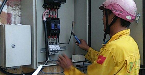 Thợ sửa điện nước tại quận 1 TPHCM