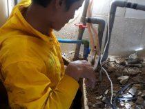 Dịch vụ sửa điện nước tại quận 8 giá rẻ
