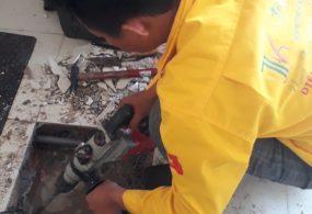 Thợ sửa điện nước tại quận 9