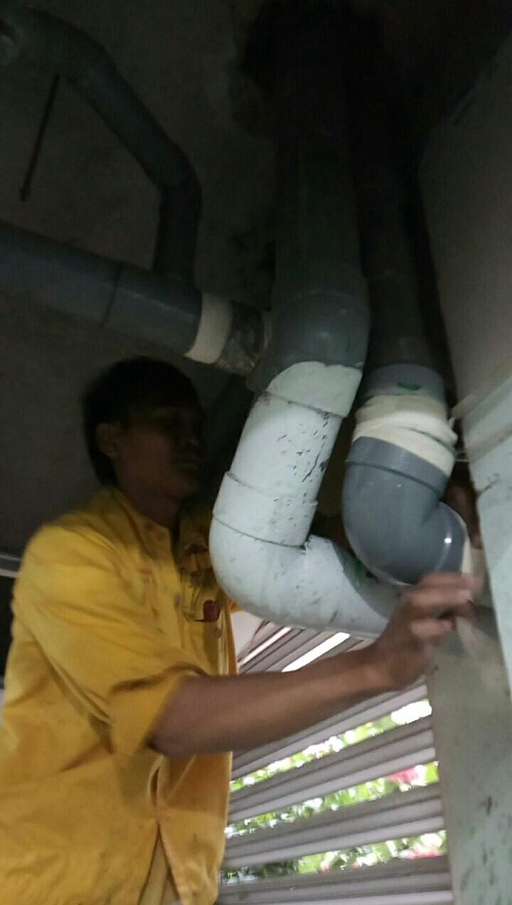 Cung cấp dịch vụ sửa đường ống nước tại quận 12