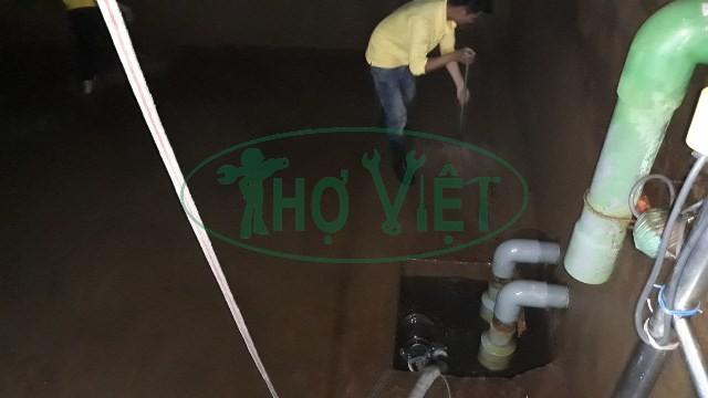 thợ vệ sinh bể nươc ngầm tại kcn Đức Hòa, dịch vụ vệ sinh bể nươc ngầm tại kcn Đức Hòa