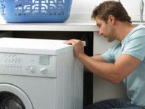 Thợ lắp máy giặt tại nhà