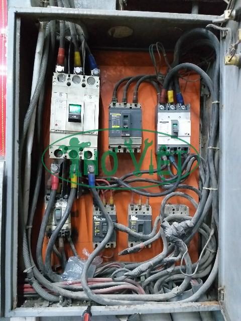 Thợ thi công điện 3 pha chuyên nghiệp. dịch vụ sửa chữa điện 3 pha giá rẻ tại TP HCM