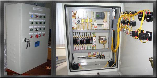 Sửa chữa tủ điện 3 pha tại tphcm
