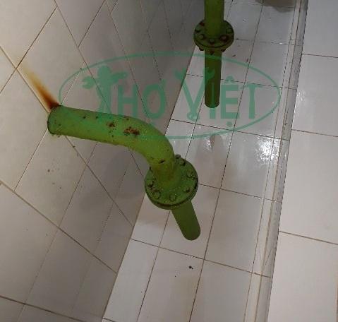 Dịch vụ vệ sinh bể nước ngầm tại đồng nai