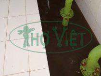 Đồng Nai | Vệ sinh bể nước ngầm KCN