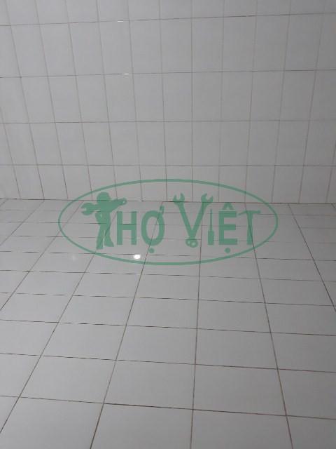 vệ sinh bể nước ngầm tại Long Thành Đồng Nai