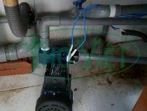 Thay máy bơm nước đẩy cao quận Tân Phú