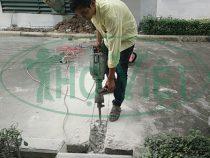 Thợ lắp ống nước âm nền
