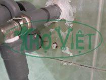 Sửa ống nước âm – Sửa ống nước lavabo