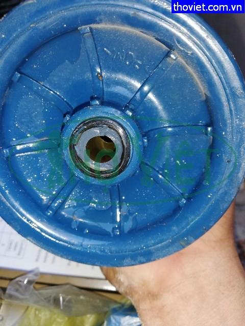 Sửa máy bơm tăng áp – Thay bình tích áp máy bơm bị hư tại Bình Tân