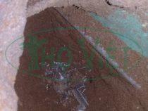 Xử lý ống nước bị rò rỉ – Sửa ống nước âm nền