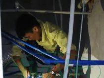 Thợ sửa ống nước nóng, ống chịu nhiệt PPR tại quận Bình Tân