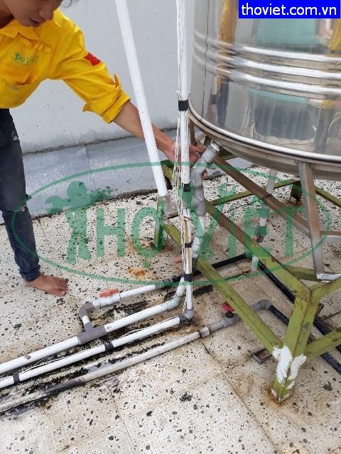 Thợ sửa đường ống nước tại tphcm. dịch vụ sửa ống nước tại nhà