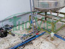 Thợ thay hệ thống ống nước – Bồn inox và Bình Năng lượng mặt trời