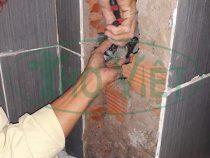 Thợ dò nước âm thất thoát quận 4