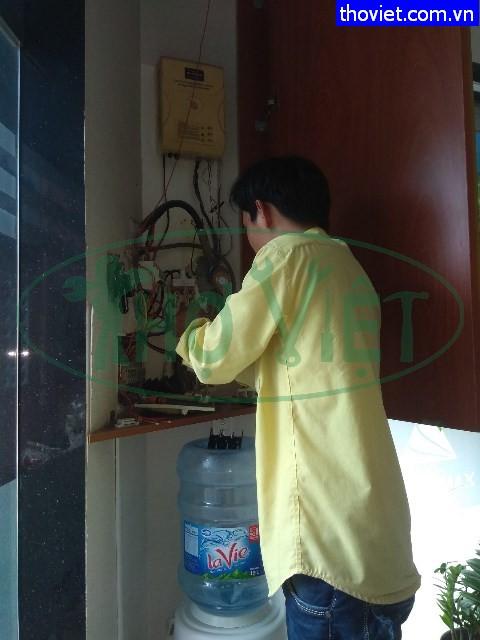 Thợ sửa chập điện 3 pha tại Tân Phú