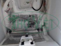 Sửa tủ lạnh Sanyo bị hư bộ xả đá tại quận 5