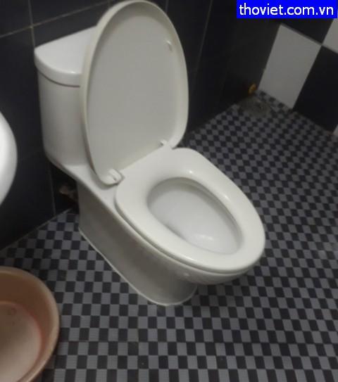 Xử lý chống hôi nhà vệ sinh toilet tại quận Bình Tân