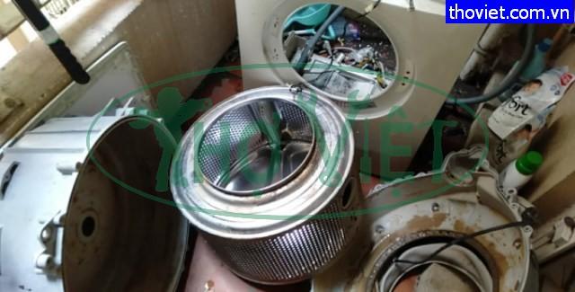 Thợ sửa máy giặt tại quận Bình Tân