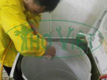 Vệ sinh máy giặt quận 8 – Tiết kiệm điện nước