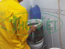 Vệ sinh máy giặt quận 2 – Tiết kiệm điện năng tiêu thụ