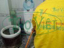 Vệ sinh máy giặt – tiết kiệm điện nước tại quận Bình Thạnh