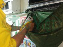 Bảo trì, vệ sinh máy lạnh treo tường tại quận Gò Vấp