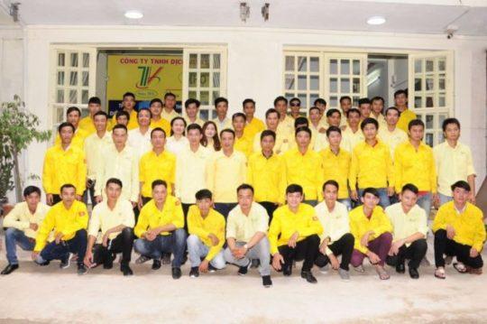Công Ty TNHH Dịch Vụ Kỹ Thuật Thợ Việt