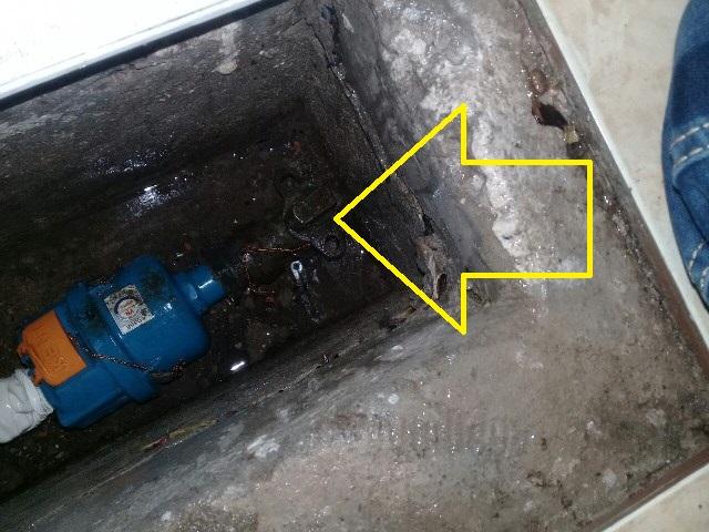 Thợ sửa van nước bị rò rỉ – Van đồng hồ nước Tân Bình