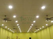 Dịch vụ lắp quạt trần tại Bình Tân