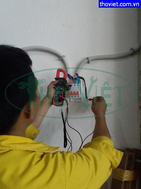 Kinh nghiệm chọn thợ sửa chữa điện nước uy tín