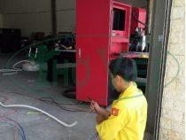 Lắp điện 3 pha cho máy CNC tại quận 1