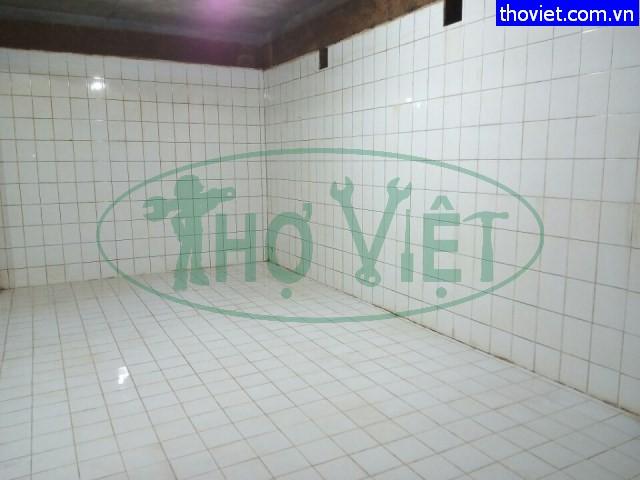 vệ sinh bể nước ngầm quận 10 tphcm