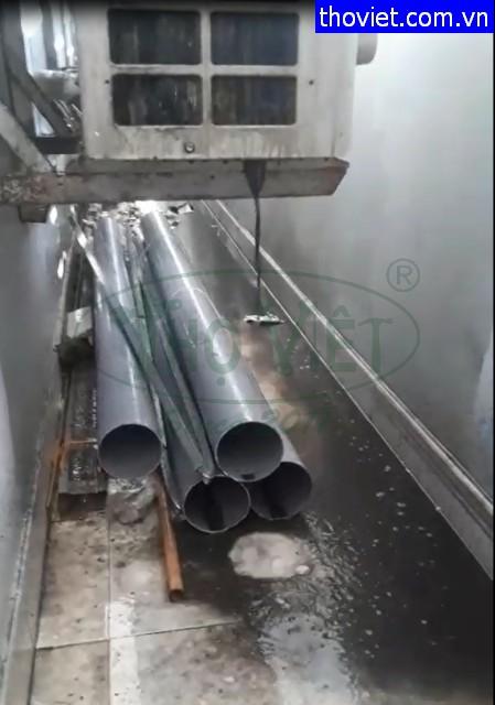 Sửa chữa vệ sinh máy lạnh 5Hp