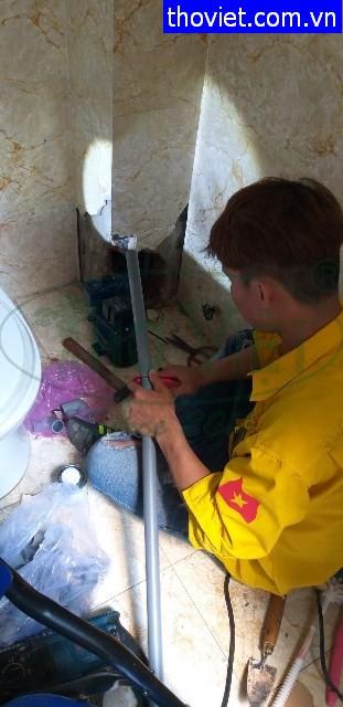 Dịch vụ sửa chữa điện nước tại Tân Bình