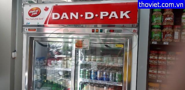 Sửa tủ lạnh không lạnh tại quận 8 – Tủ lạnh lâu ngày không được vệ sinh