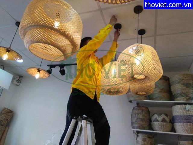 Sửa chữa điện tại quận Tân Phú