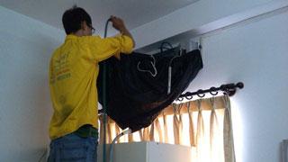 Dịch vụ vệ sinh máy lạnh giá rẻ tại Tp Hồ Chí Minh